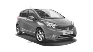 nissan note private lease