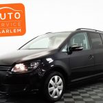 VW touran lease