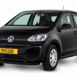 Volkswagen up lease