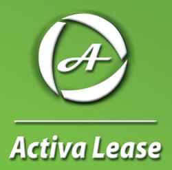 Activa lease logo