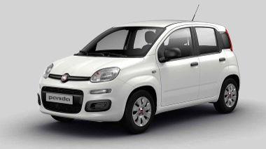 Fiat Panda ANWB