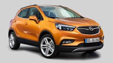 Opel Mokka X ANWB