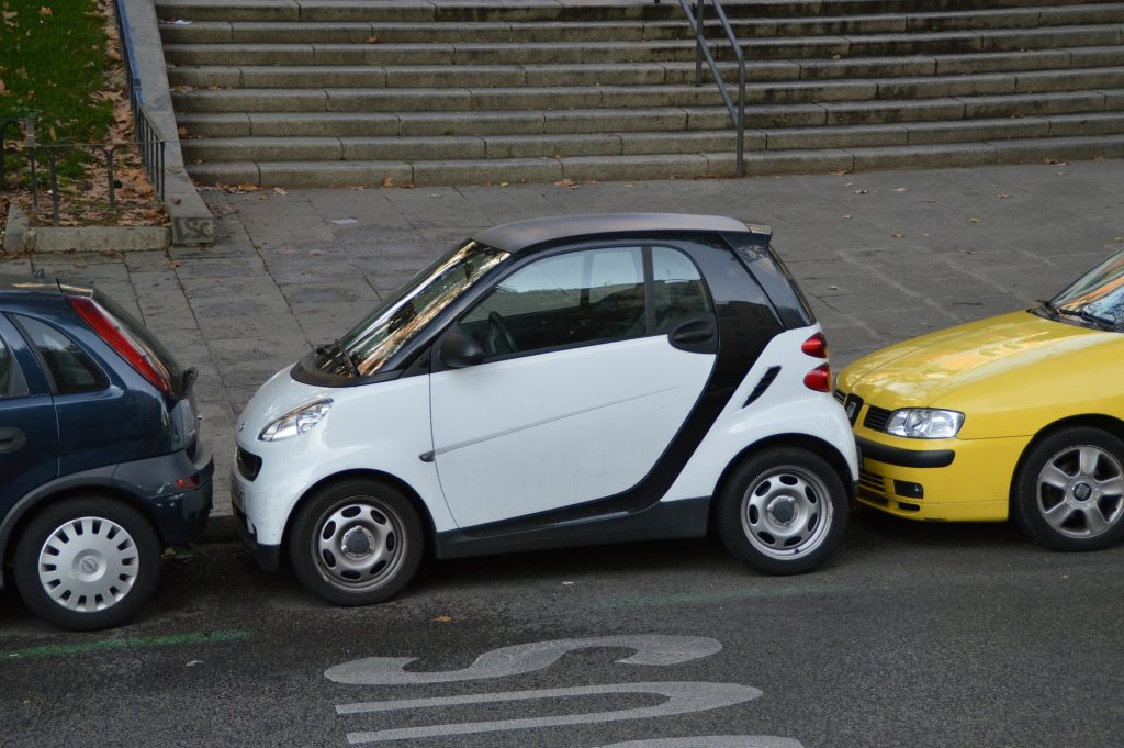 kleine auto leasen