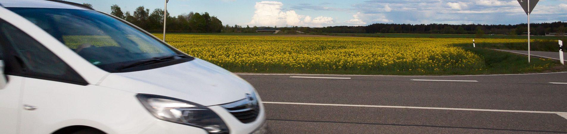 voorloopauto lease